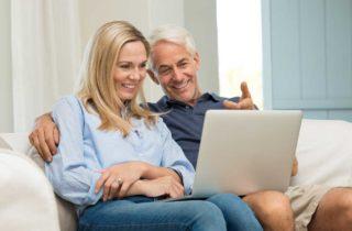 Online mentor training