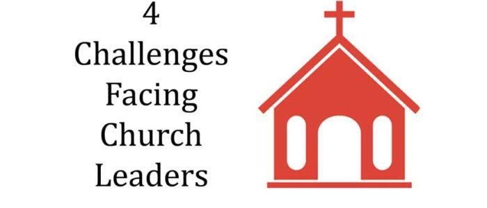 church leaders