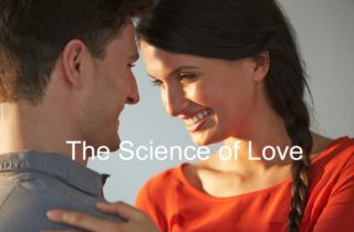 science of love